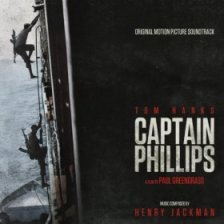 captain phillips ost