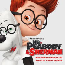 mr-peabody-and-sherman OST
