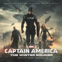 The winter soldier OST