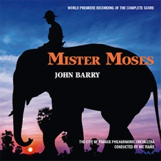 Mister Moses OST
