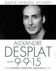 Alexandre Despalt1