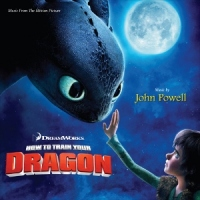 "Soundtrack Review: ""How to Train Your Dragon"" - John Powell"