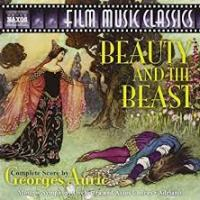 "Soundtrack Review: ""Beauty and the Beast/La Belle et la Bete"" - Georges Auric"