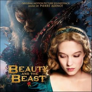 """Soundtrack Review: """"Beauty and the Beast/La Belle et la Bete"""