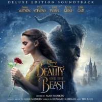 "Disney Released ""Evermore"" song from ""Beauty and the Beast"", Performed by Josh Groban"