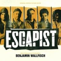 """Soundtrack Review: """"The Escapist"""" - Benjamin Wallfisch"""