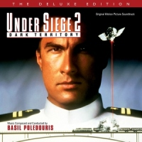 "Soundtrack Release: ""Under Siege 2: Dark Territory"" - Basil Poledouris"