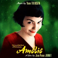 "Soundtrack Review: ""Amelie"" - Yann Tiersen"