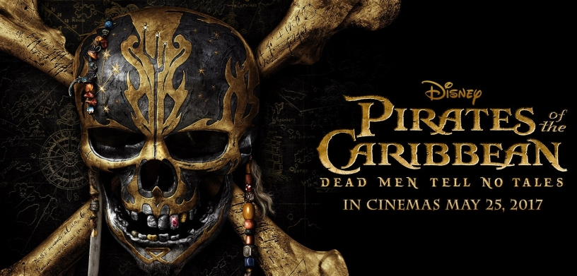 Pirates of the Caribbean: Dead Men Tell No Tales: Music