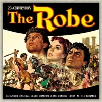 "Soundtrack Review: ""The Robe"" - Alfred Newman"