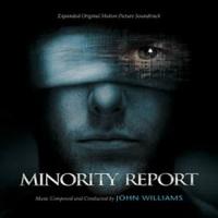 "Soundtrack Release: ""Minority Report"" (2002) - John Williams"