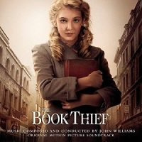 """Soundtrack Review: """"The Book Thief"""" - John Williams"""
