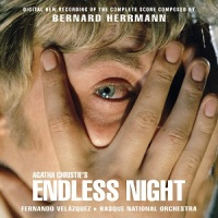 "Soundtrack Release: ""Endless Night"" - Bernard Herrmann"