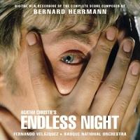 "Soundtrack Release: ""Endless Night"" - Bernard Herrmann"