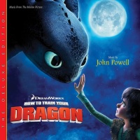 "Soundtrack Release: ""How to Train Your Dragon"" (The Deluxe Edition) - John Powell"