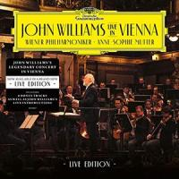 "Soundtrack Release: ""John Williams in Vienna - Live Edition!"""