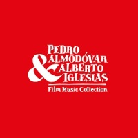 "Soundtrack Release: ""Almodóvar & Iglesias: Film Music Collection (12-CD)"""