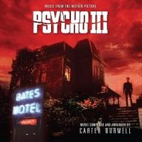 "Soundtrack Release: ""Psycho III"" - Carter Burwell"