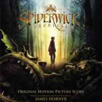 """Soundtrack Review: """"The Spiderwick Chronicles"""" - James Horner"""