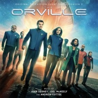 "Soundtrack Release: ""The Orville: Season 2"" - John Debney, Joel McNeely, Andrew Cottee"