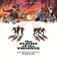 "Soundtrack Release: ""The Flight of the Phoenix"" - Frank DeVol"