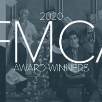 International Film Music Critics Association Award Winners 2020