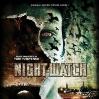 "Soundtrack Release: ""Night Watch"" - Yuri Poteyenko"