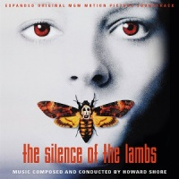 "Soundtrack Release: ""The Silence of the Lambs"" - Howard Shore"