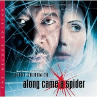 "Soundtrack Release: ""Along Came A Spider"" - Jerry Goldsmith"