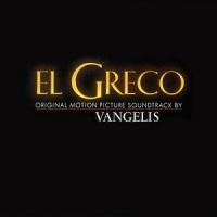 """Soundtrack Review: """"El Greco"""" - Vangelis"""