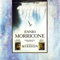 "Soundtrack Review: ""The Mission"" - Ennio Morricone"