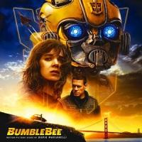 "Soundtrack Release: ""Bublebee"" - Dario Marianelli"