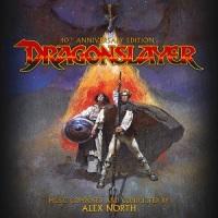 "Soundtrack Release: ""Dragonslayer: 40th Anniversary Edition"" (1981) - Alex North"