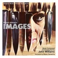 "Soundtrack Release: ""Images"" (1972) - John Williams"