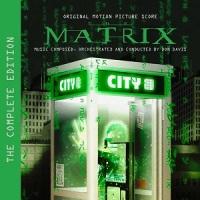 "Soundtrack Release: ""The Matrix"" (1999) - Don Davis"