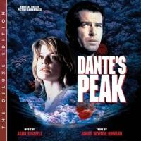 """Soundtrack Release: """"Dante's Peak"""" - John Frizzell & James Newton Howard"""