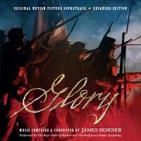 """Soundtrack Release: """"Glory"""" - James Horner"""