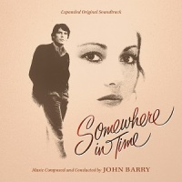 """Soundtrack Release: """"Somewhere in Time"""" - John Barry"""